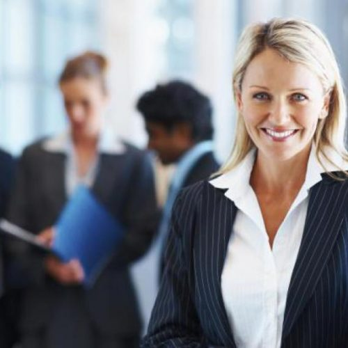 women-corporate